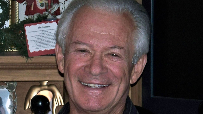 Co-creator of Scooby-Doo, Ken Spears