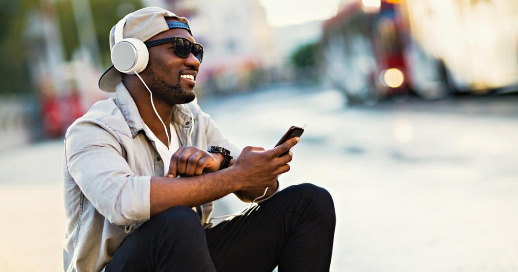 Health Benefits Of MusicGuardian Life — The Guardian ...