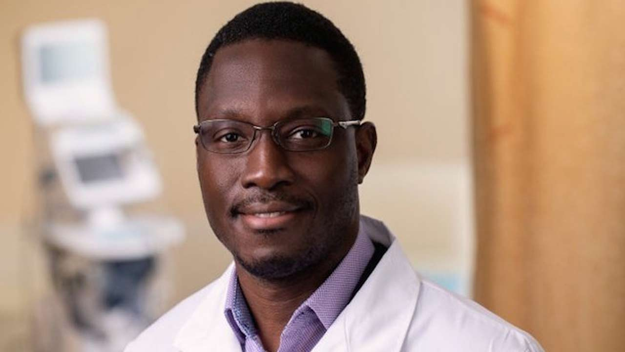 COVID-19 Vaccine: Nigeria Celebrates Dr Ogbuagu In Pfizer Breakthrough