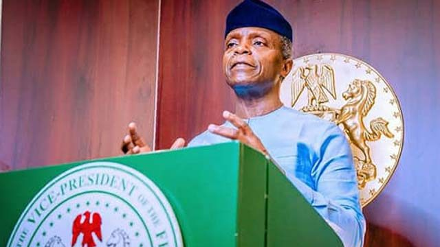 Osinbajo seeks probe of #EndSARS violenceNigeria — The Guardian Nigeria  News – Nigeria and World News