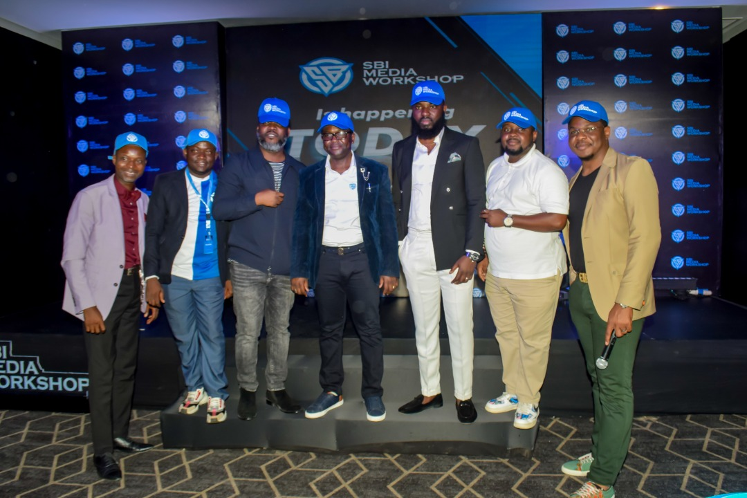 SBI Media hold maiden edition of media workshop, Rewards Upcoming  Mediaprenuer, other youthsFeatures — The Guardian Nigeria News – Nigeria  and World News