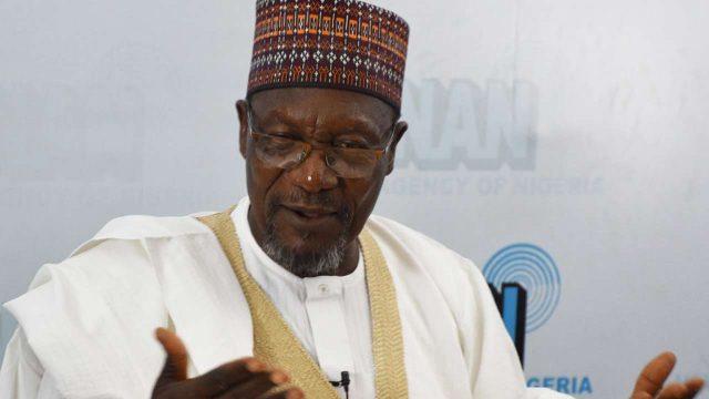 Image result for Senate Leader, Yahaya Abdullahi