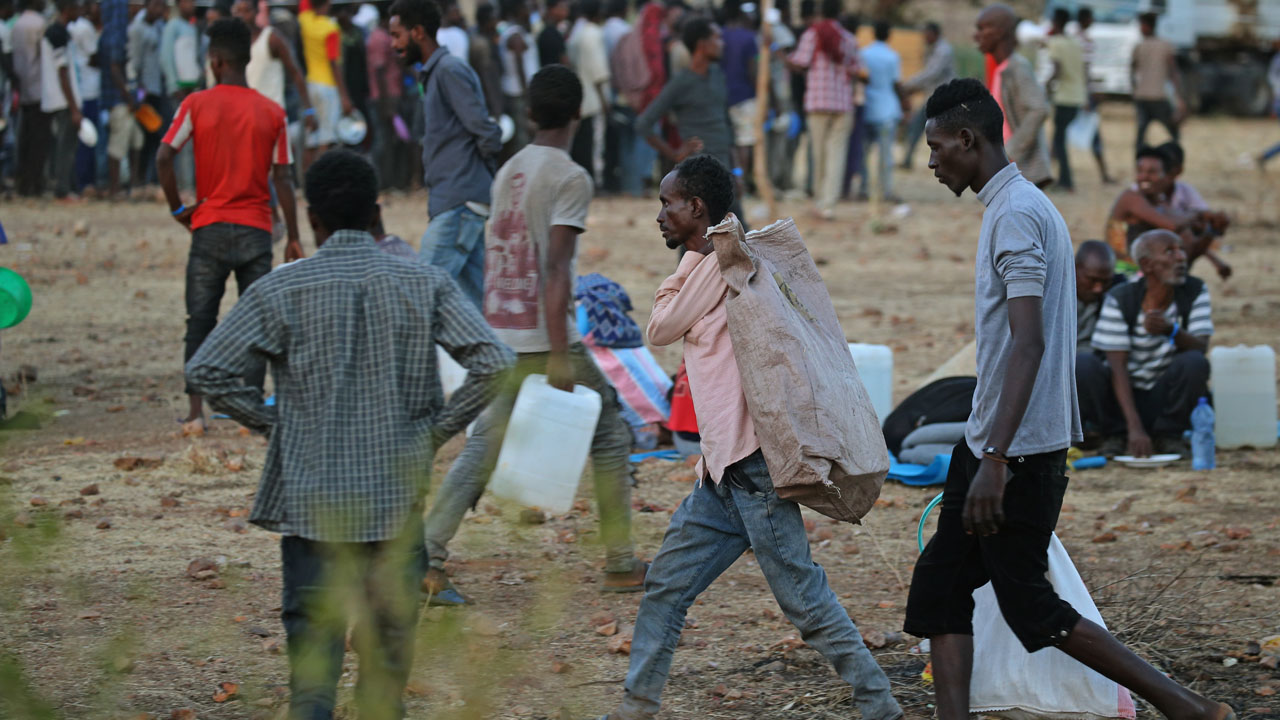 UN worries about humanitarian situation in Tigray ahead of Security Council meeting