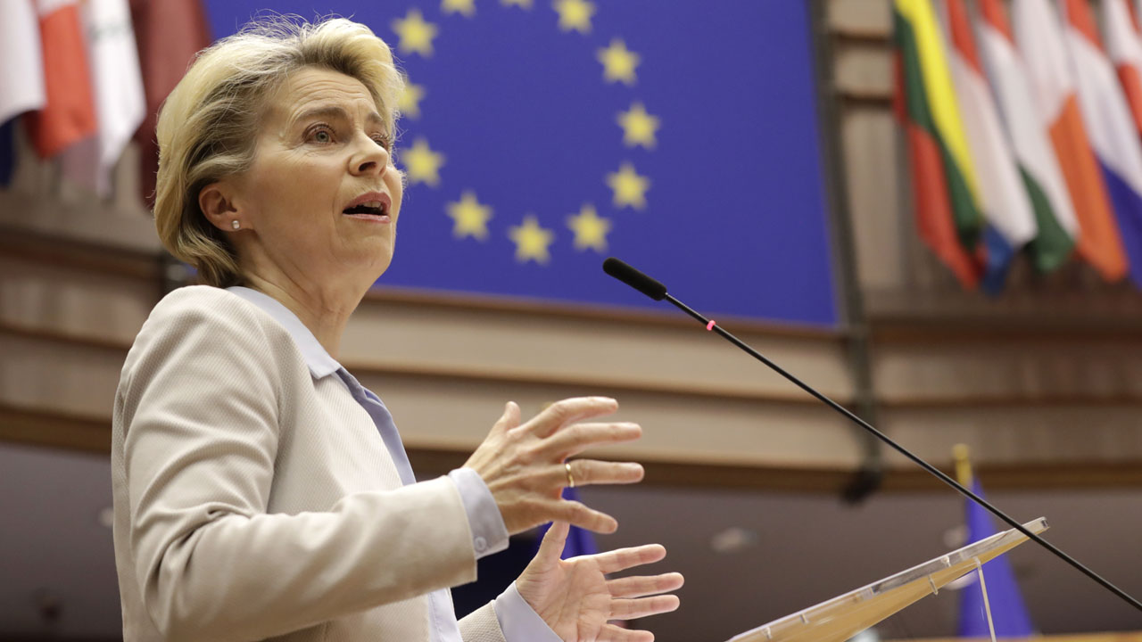 EU Chief Warns Brexit Deal Must Not Hurt Single Market