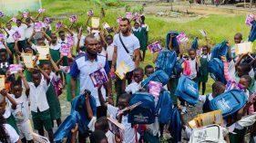 Earnest Bebenimibo Foundation (EBF)