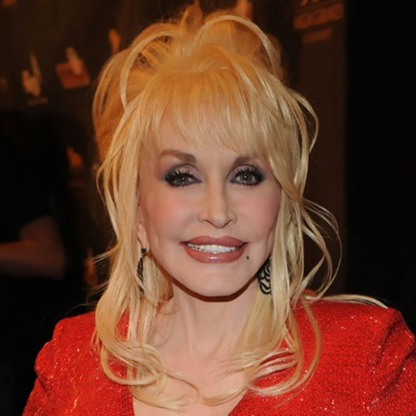 Singer Dolly Parton: I ain't got time to be old