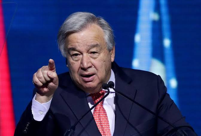 Attacks on schools must stop, says UN chief   The Guardian Nigeria News -  Nigeria and World News — Nigeria — The Guardian Nigeria News – Nigeria and  World News
