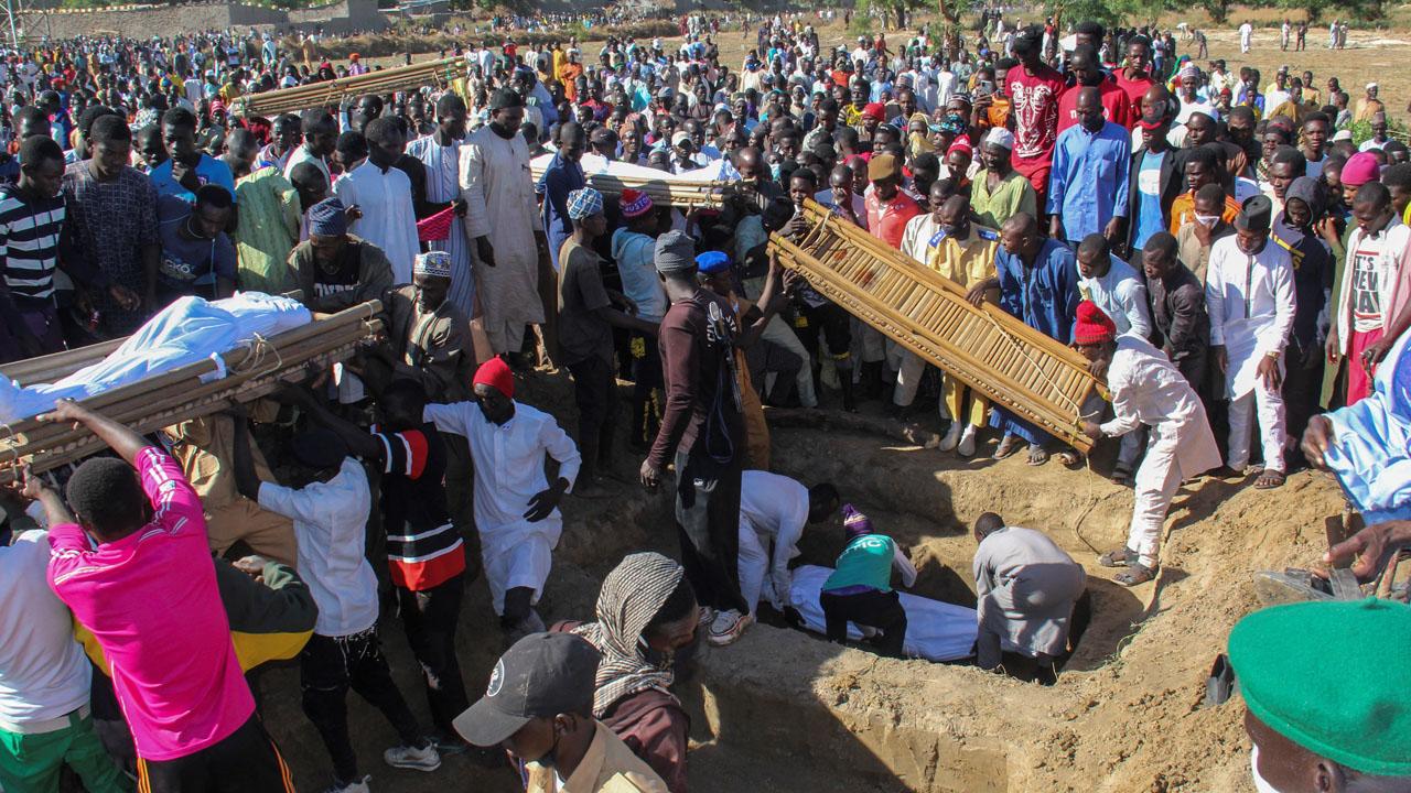 PFNcommiserates with Borno over massacre