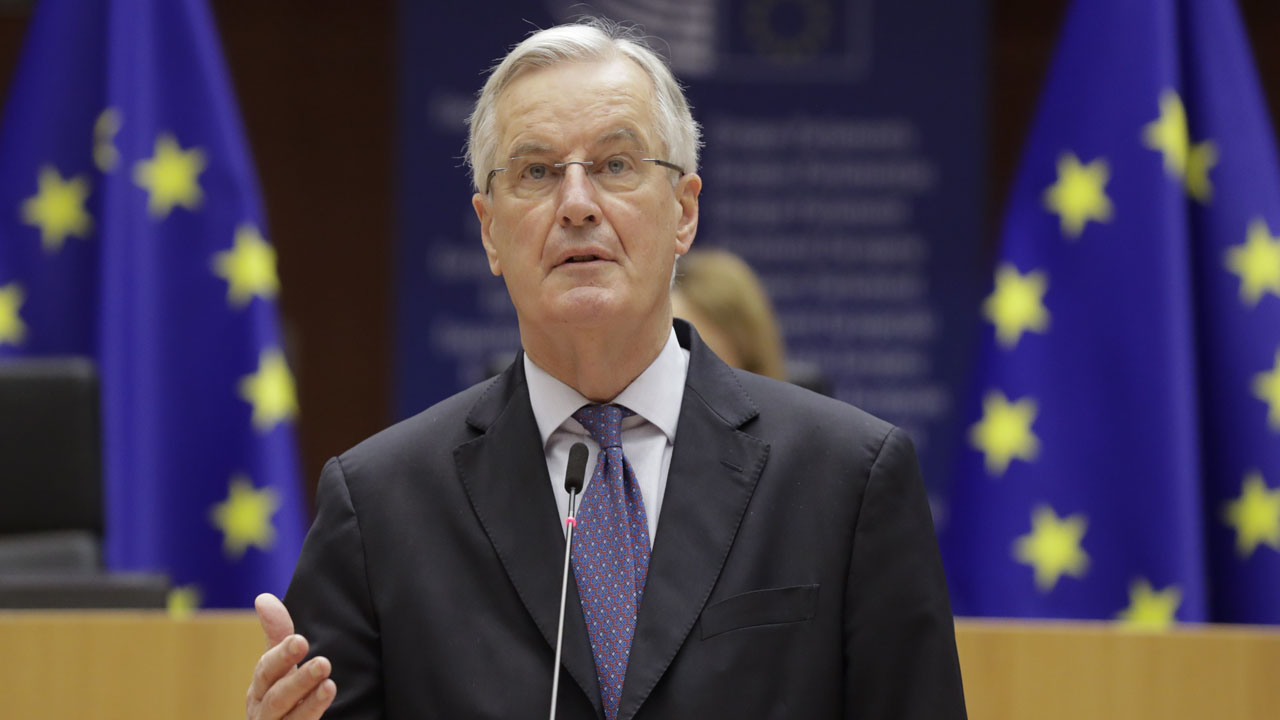 EU says hours left for trade deal with UK