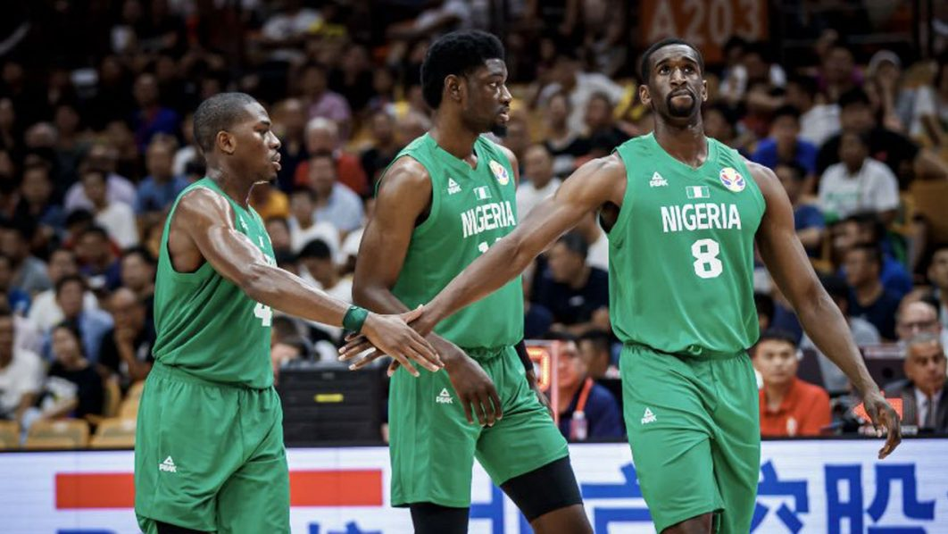 140 basketballers jostle to represent Nigeria at Tokyo OlympicsSport — The  Guardian Nigeria News – Nigeria and World News