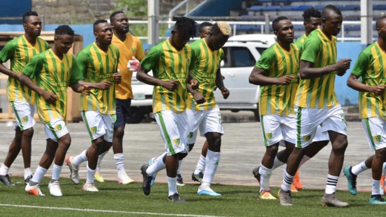NPFL will keep suffering with wrong people in charge, says Gara-Gombe