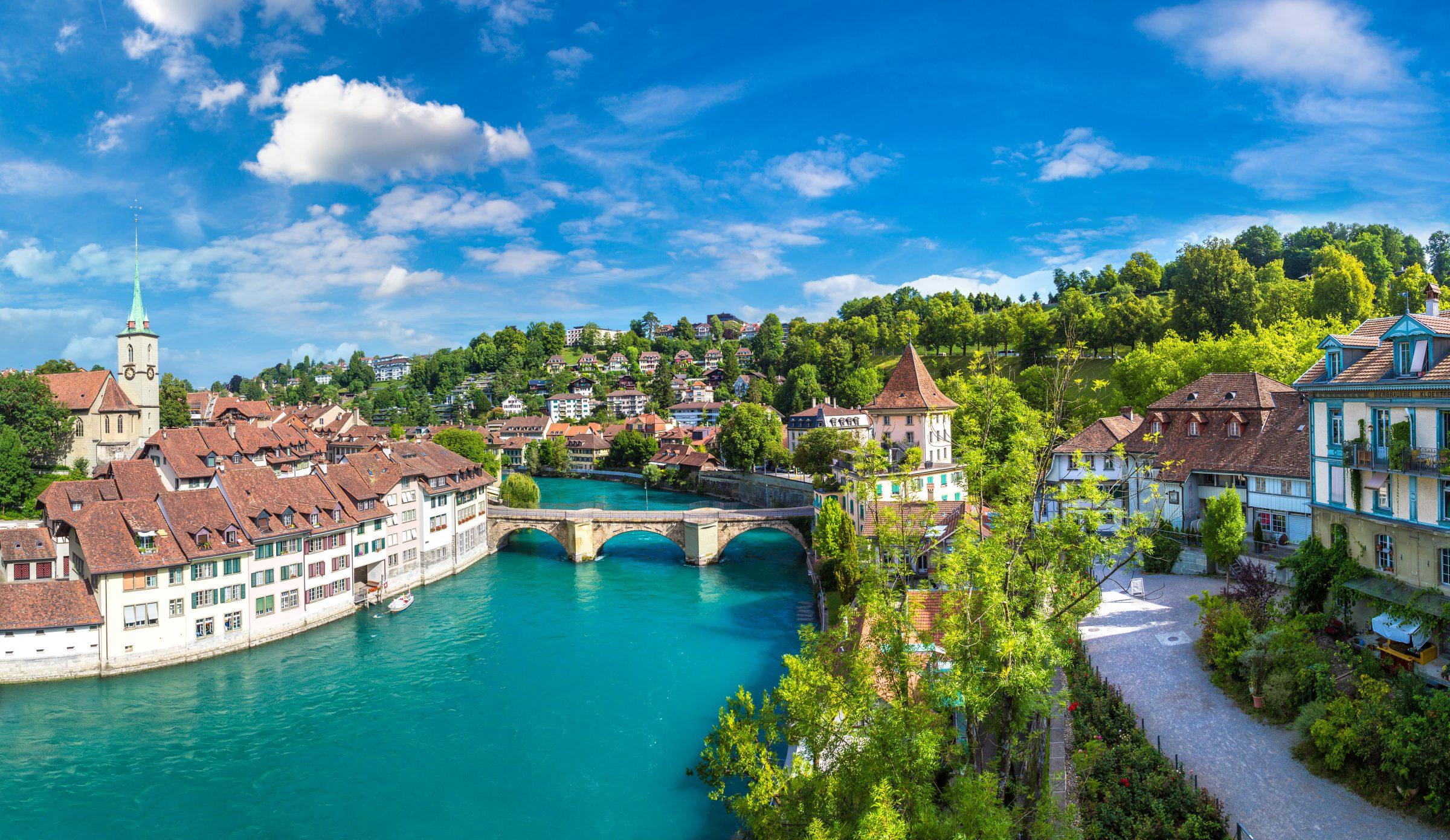Switzerland | Image: InterNations