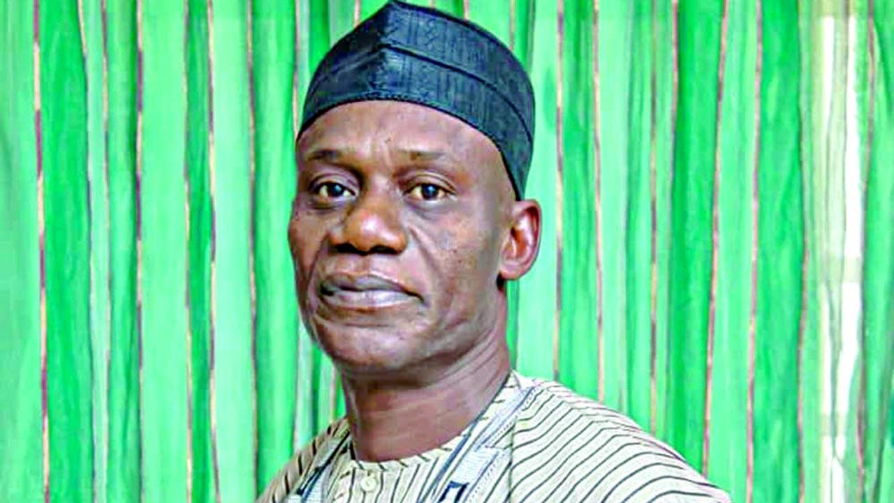 'Nigeria's problem is beyond restructuring'