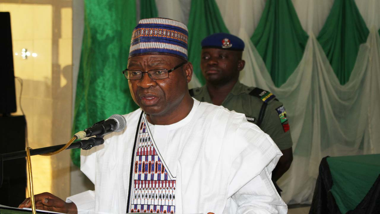 ITF partners ministry to train 23,000 youths