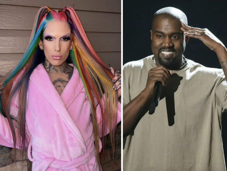 Charlamagne Thinks Kanye Should