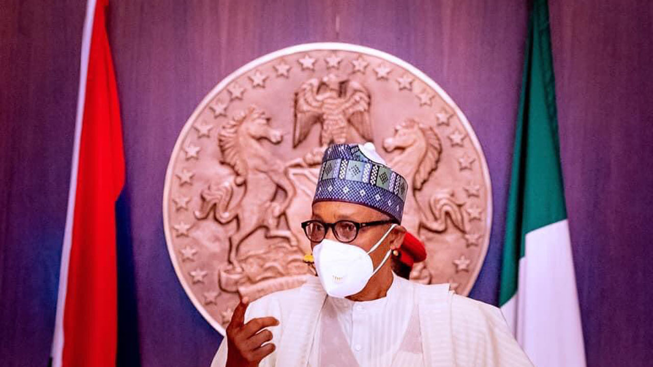 Buhari flays Southern governor's open grazing ban, says it's power  showNigeria — The Guardian Nigeria News – Nigeria and World News