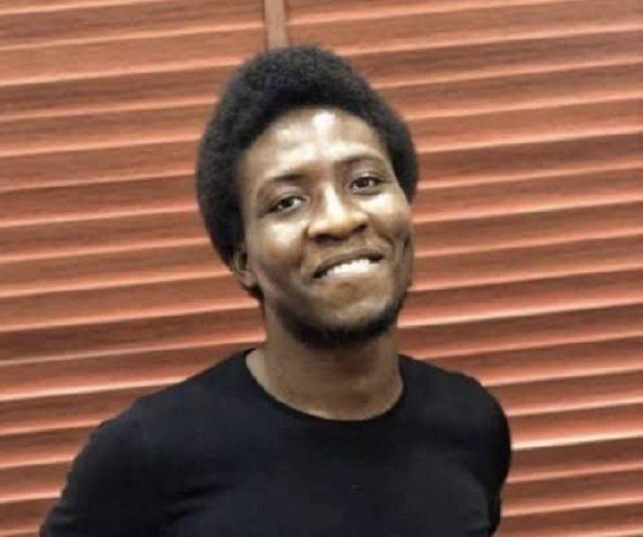 David Ntekim-Rex