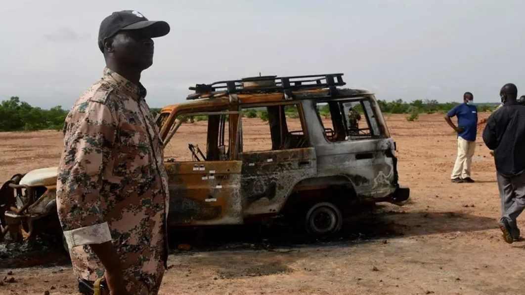 At least 70 killed in suspected militant attacks in Niger