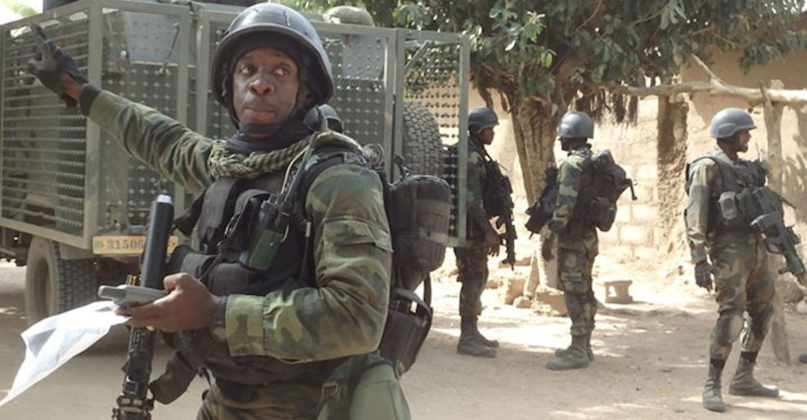 Rebel attacks kill 15 soldiers in troubled Cameroon | The Guardian Nigeria News - Nigeria and World News