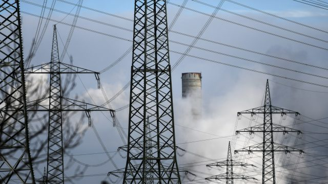 'Why Africa needs its own energy transition roadmap'