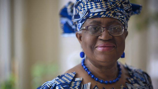 Beware of debt distress, Okonjo-Iweala, Adesina warn African leaders