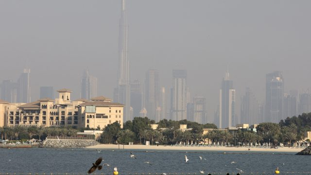 'Why Nigeria, others should leverage Africa-UAE forum for linkages'