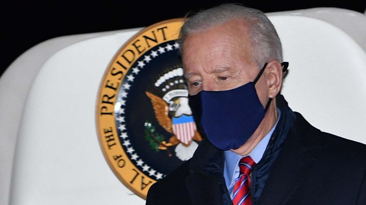 Image result for Biden Hosts First Of Chats To Discuss 'Directly' With Americans