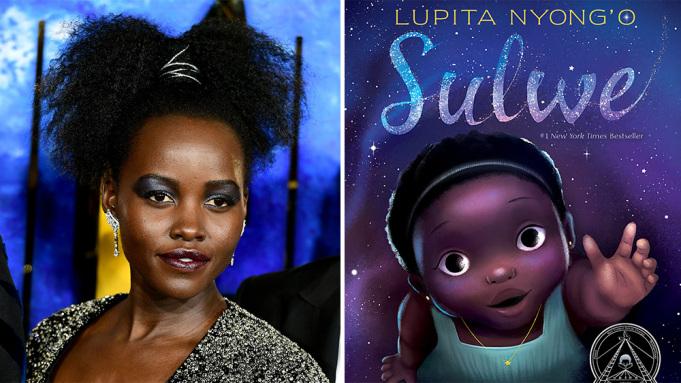 Lupita Nyongo - Sulwe