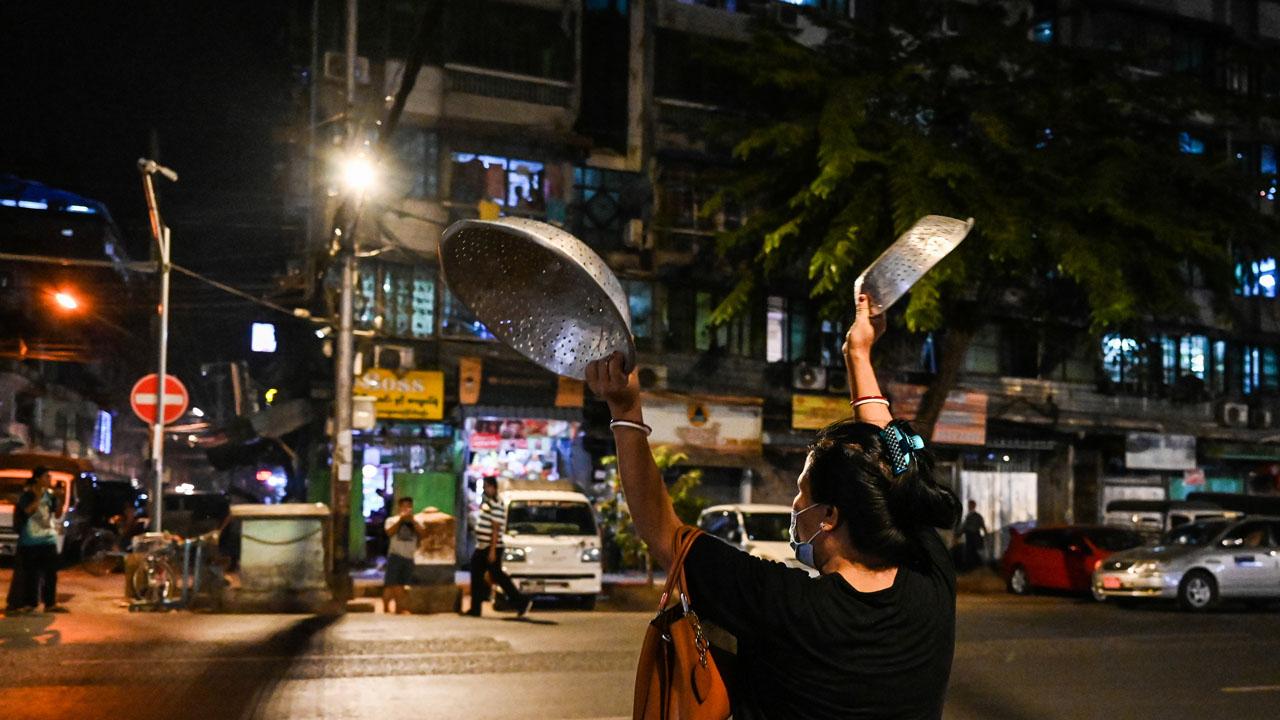 World's longest internet shutdown ends in parts of Myanmar