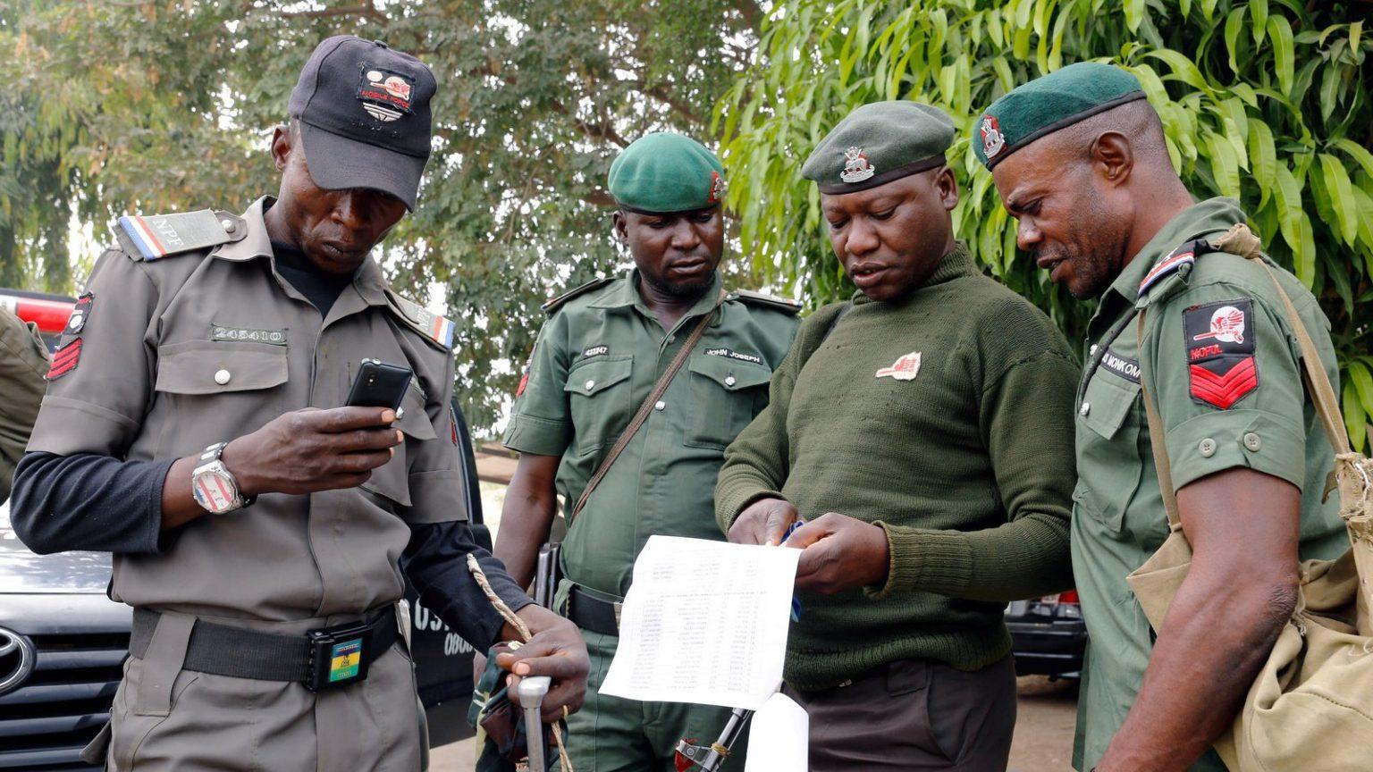 RULAAC seeks amendment of police trust fund law   The Guardian Nigeria News  - Nigeria and World News — Nigeria — The Guardian Nigeria News – Nigeria  and World News