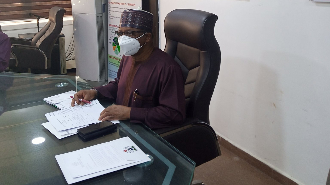 FEC approves N8.6bn for construction of vaccine laboratory, others   The  Guardian Nigeria News - Nigeria and World News — Nigeria — The Guardian  Nigeria News – Nigeria and World News