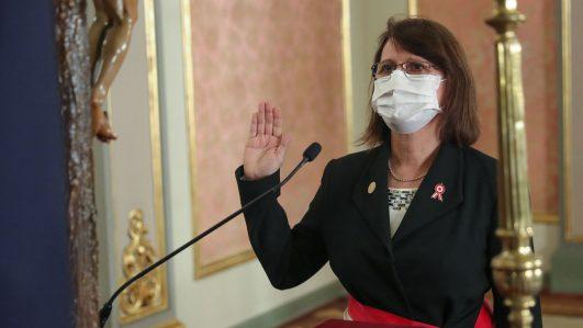 Pilar Mazzetti