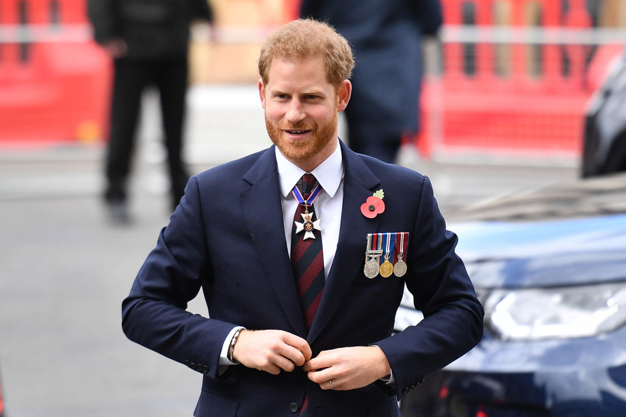 Prince Harry wins 'substantial damages' in libel battle against Daily Mail