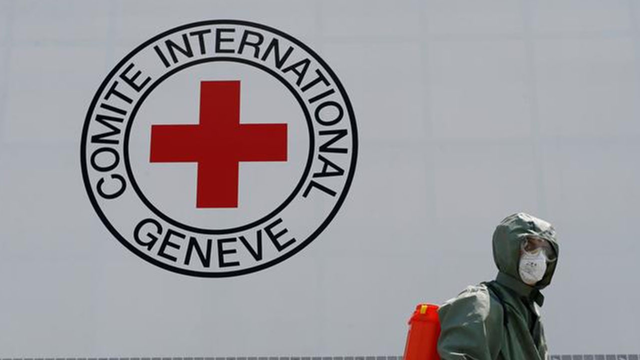 Red Cross to help 500 million get Covid shots