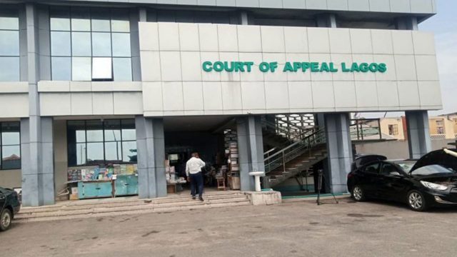 Court dismisses appeal against payment of N17m insurance claim