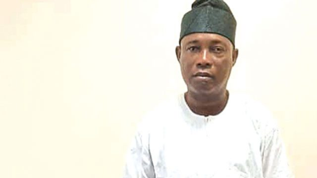 NDLEA arrests suspected drug trafficker with three parcels of cocaine