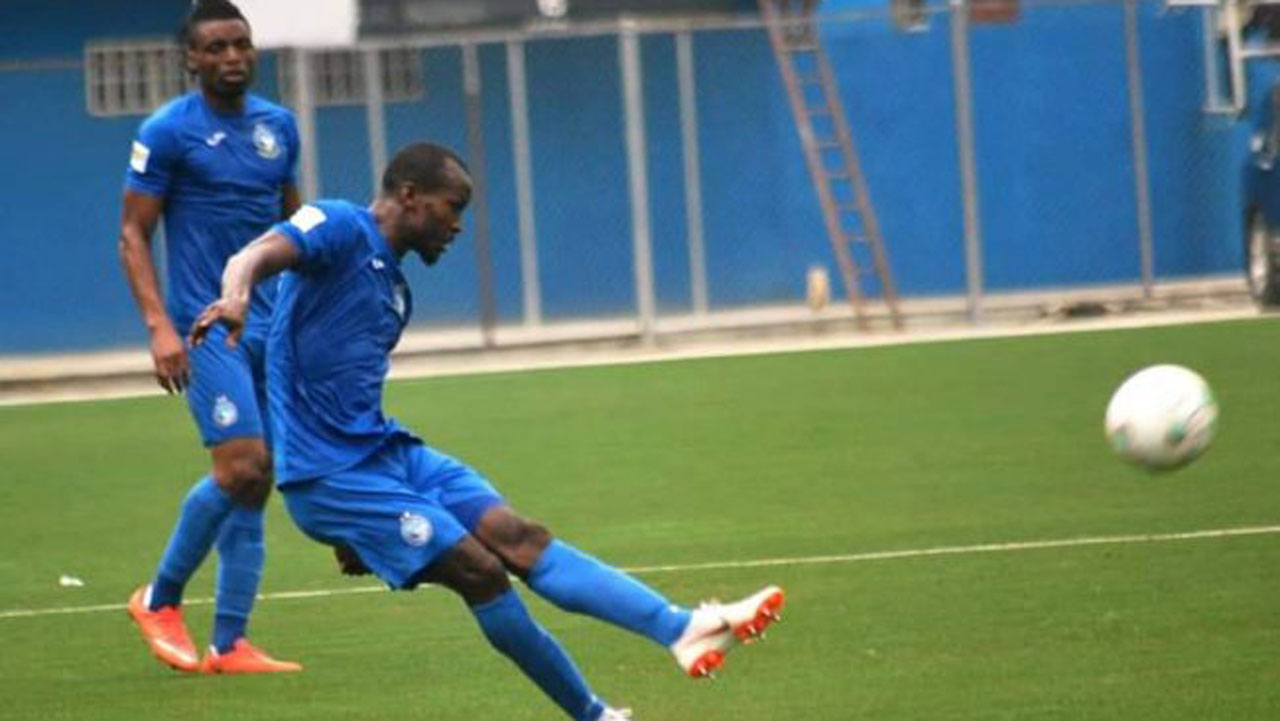 CAF Confederation Cup: Enyimba Suffers a 2-1 Defeat To Orlando Pirate