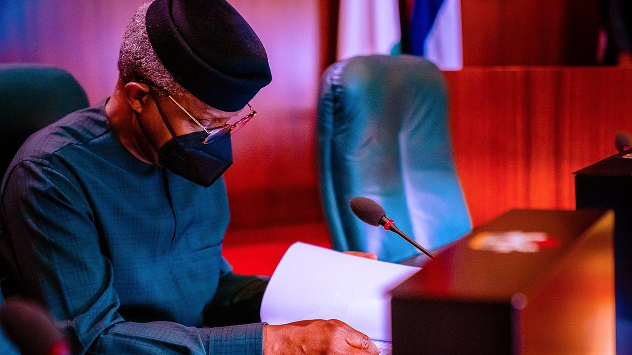 Osinbajo is a patriotic Nigerian, says Northern Governors ForumNigeria —  The Guardian Nigeria News – Nigeria and World News