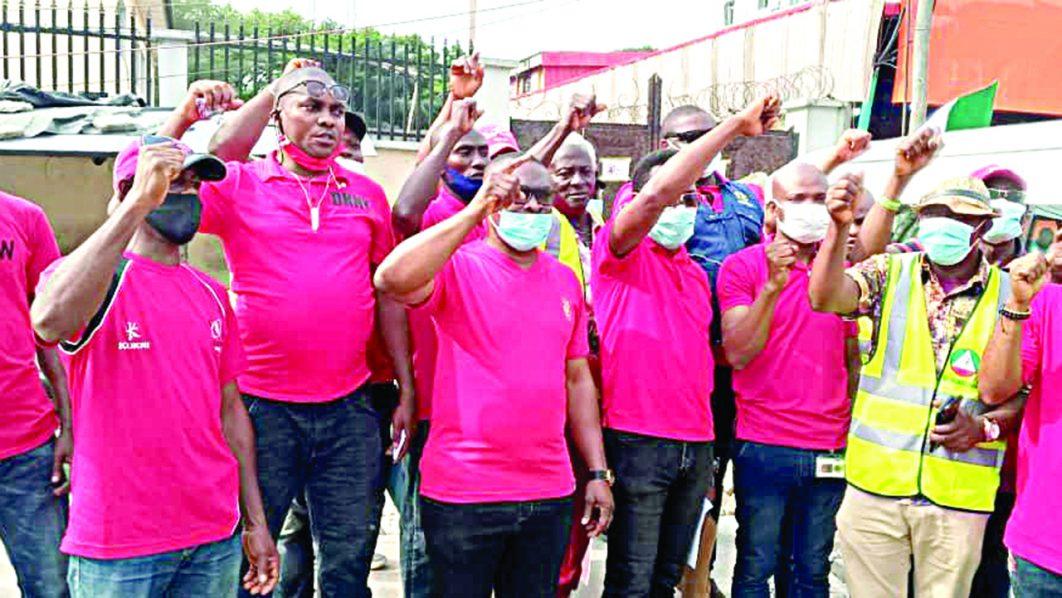 PENGASSAN threatens to shut down oil installationsNigeria — The Guardian  Nigeria News – Nigeria and World News
