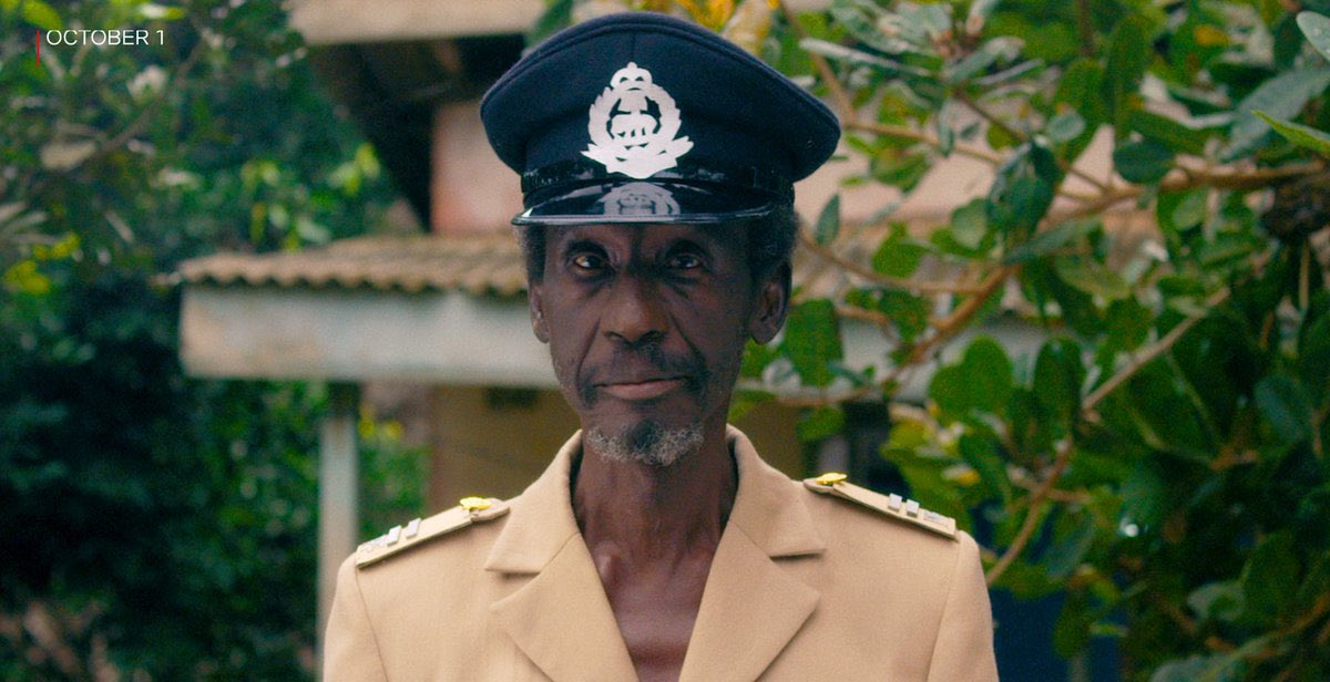 "October 1"" Actor Sadiq Daba Is DeadGuardian Life — The Guardian Nigeria  News – Nigeria and World News"