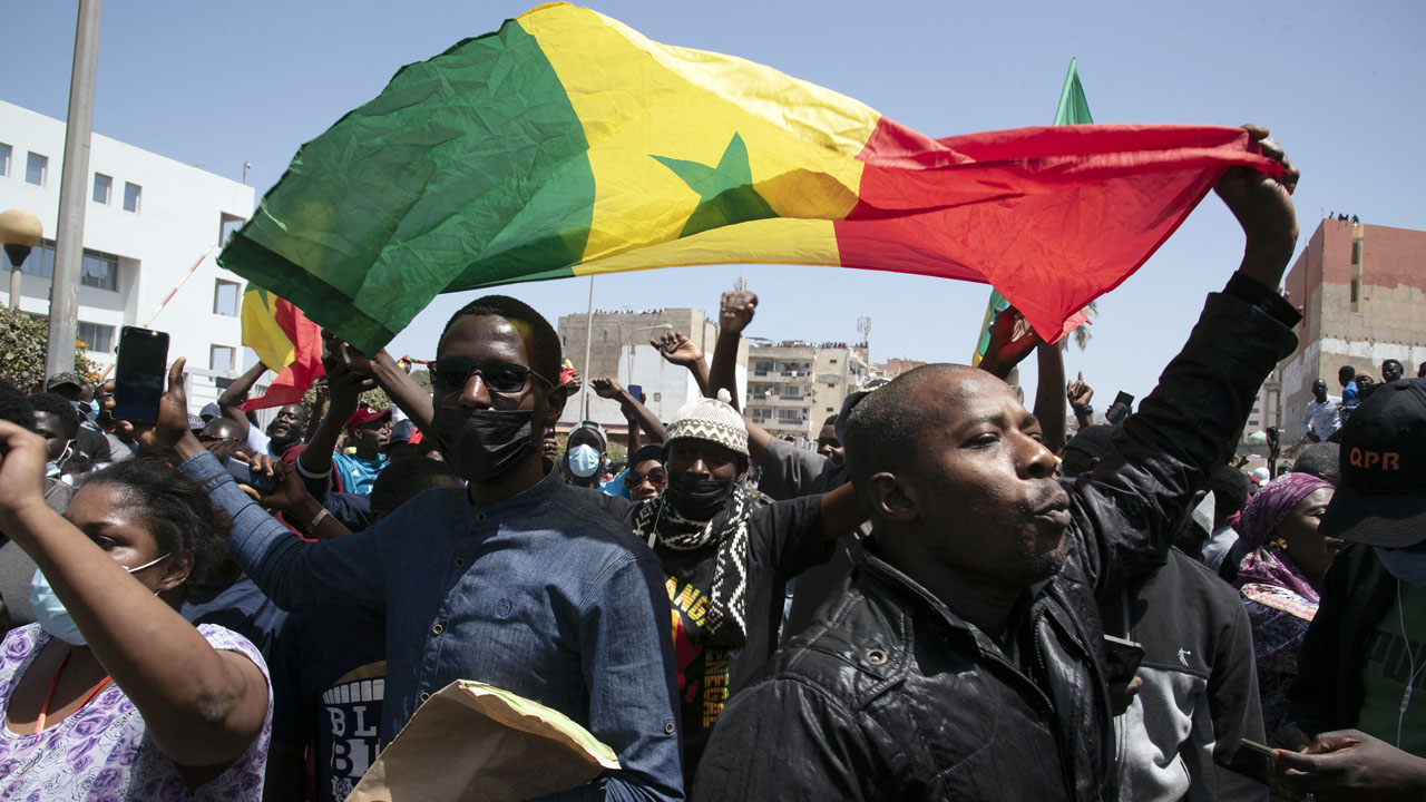 Senegal opposition leader charged with rape, freed from detention | The  Guardian Nigeria News - Nigeria and World NewsWorld — The Guardian Nigeria  News – Nigeria and World News