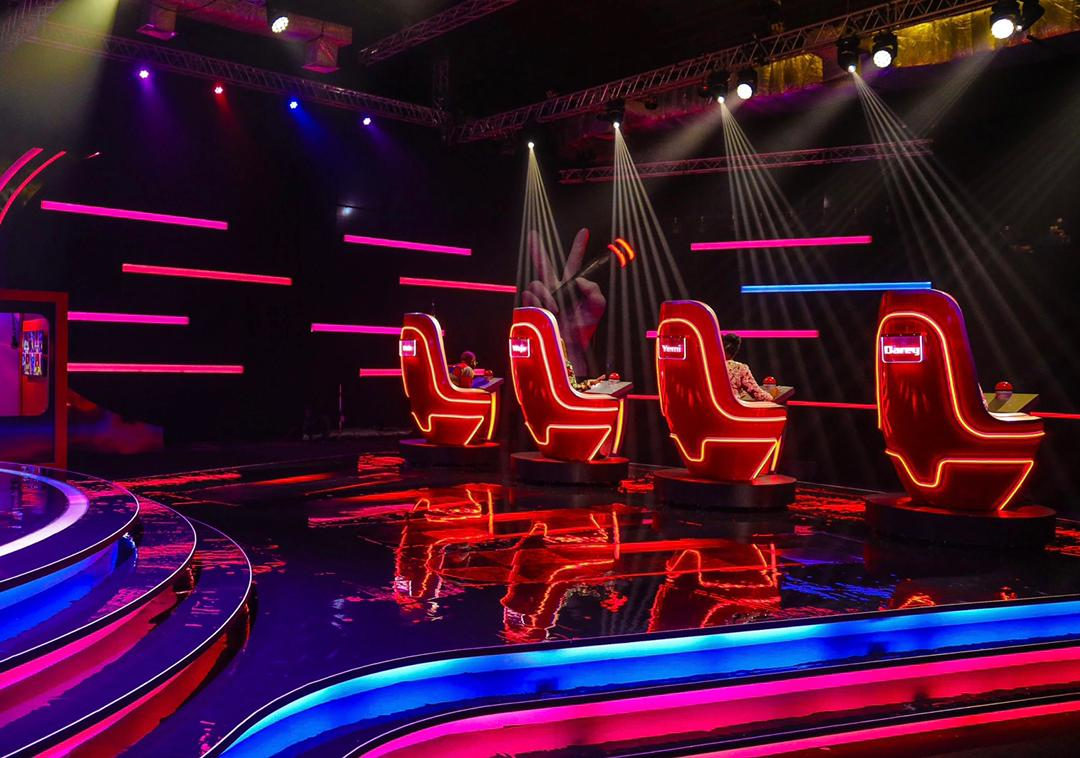 The Voice Nigeria: A Proof of Nigeria's Quality Entertainment Sector | The Guardian Nigeria News - Nigeria and World News
