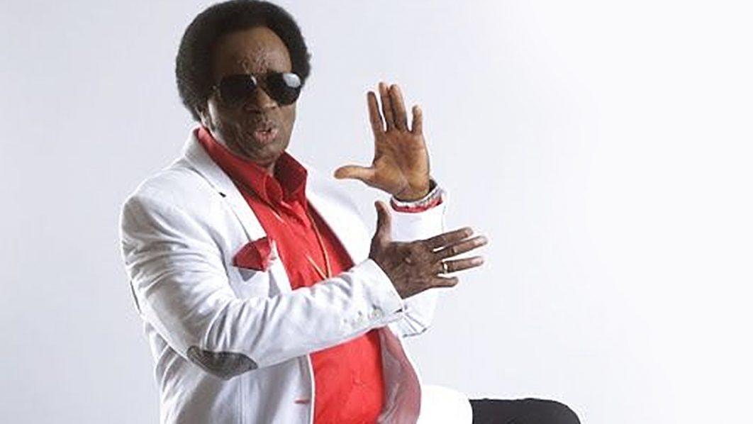 Sir Victor Efosa Uwaifo (1941-2021)