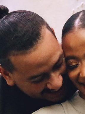 AKA and Nelli Tembe | Instagram/akaworldwide