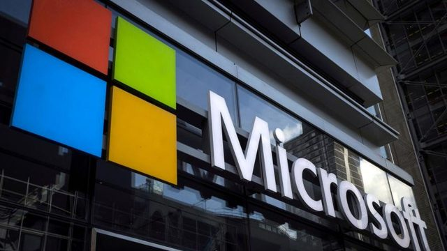 Businesses in Nigeria, others to benefit from Microsoft