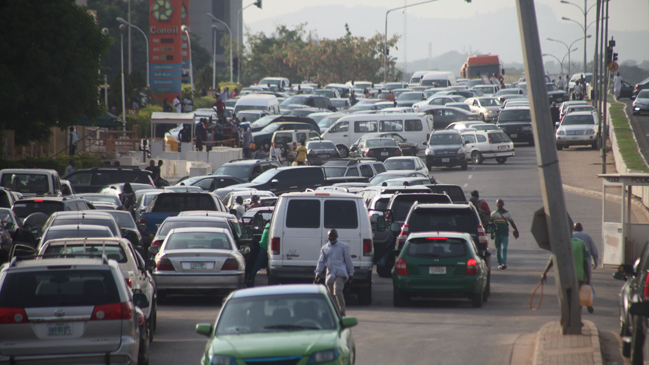 FG blames tanker drivers, employers argue over fuel shortage  The Guardian Nigeria News