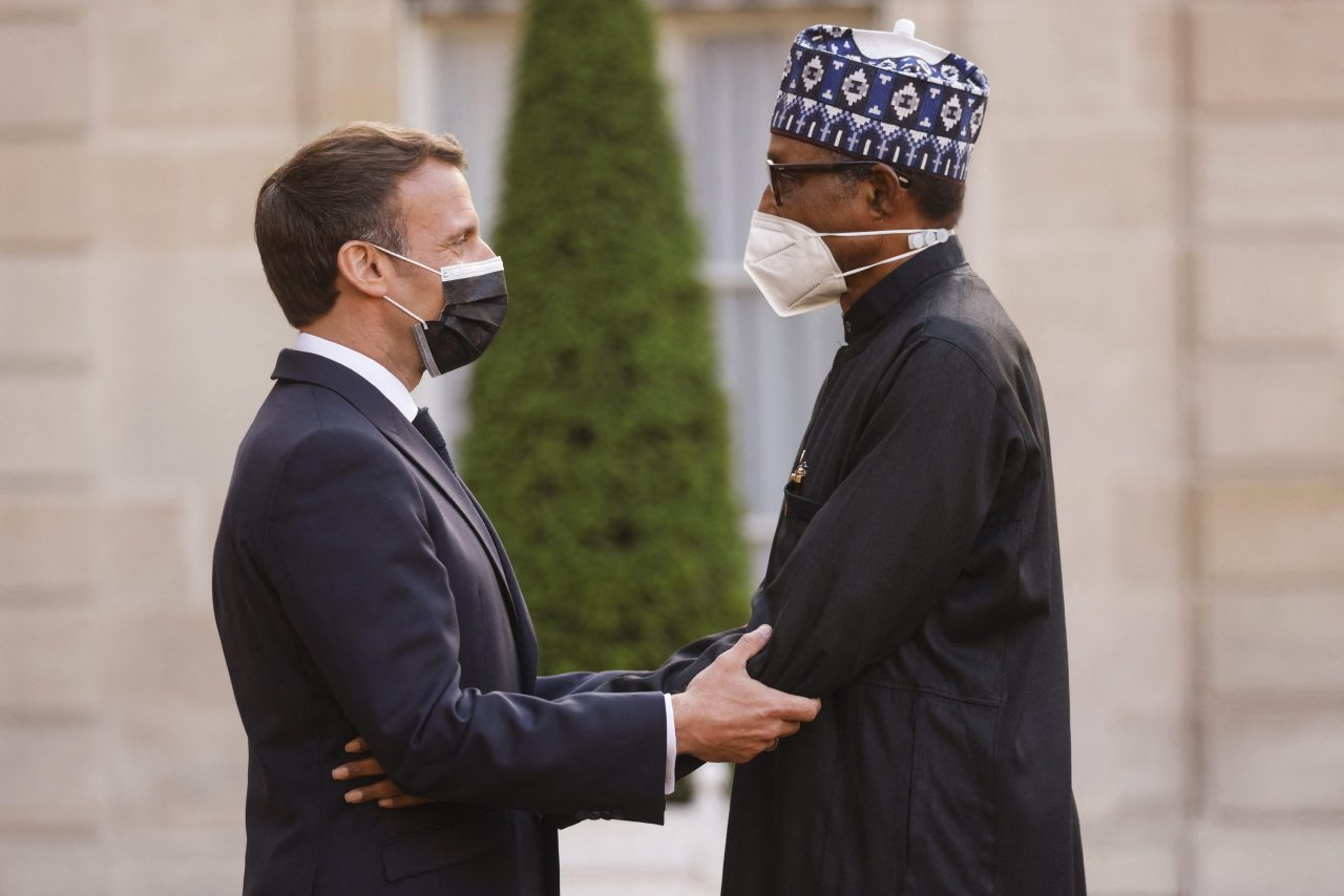 The Takeaways from President Buhari's visit to France by Garba Shehu | The  Guardian Nigeria News - Nigeria and World NewsFeatures — The Guardian  Nigeria News – Nigeria and World News