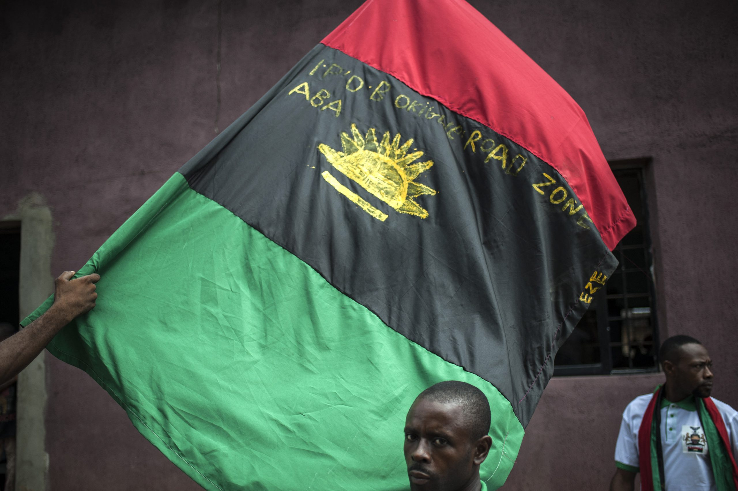 Gulak's killing heightens tension in South East on Biafra memorial  dayNigeria — The Guardian Nigeria News – Nigeria and World News