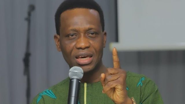 Pastor Adeboye loses son Dare   The Guardian Nigeria News - Nigeria and  World NewsNigeria — The Guardian Nigeria News – Nigeria and World News