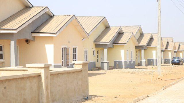 Experts seek policy boost to bridge Nigeria's housing deficit